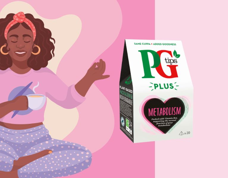 PGtips Plus Metabolism